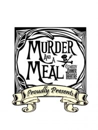 murder and a meal arizona broadway theatre az s leader in Sitcom Stars murder and a meal